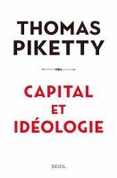 Cover image for Capital et idéologie