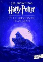 Cover image for Harry Potter et le prisonnier d'Azkaban