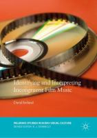 Cover image for Identifying and Interpreting Incongruent Film Music