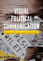 Cover image for Visual Political Communication
