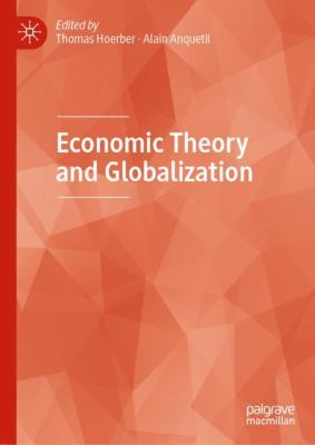 Cover image for Economic Theory and Globalization