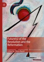 Cover image for Future(s) of the Revolution and the Reformation
