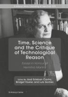 Cover image for Time, Science and the Critique of Technological Reason Essays in Honour of Hermínio Martins