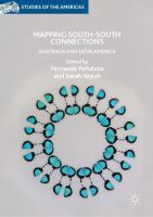 Cover image for Mapping South-South Connections Australia and Latin America