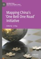 Cover image for Mapping China's 'One Belt One Road' Initiative