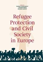 Cover image for Refugee Protection and Civil Society in Europe