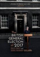 Cover image for The British General Election of 2017