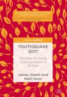 Cover image for Youthquake 2017 The Rise of Young Cosmopolitans in Britain