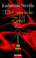Cover image for Der magische zirkel = the magic circle : roman