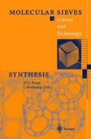 Cover image for Synthesis