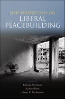 Cover image for New perspectives on liberal peacebuilding