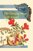 Cover image for The Changing Image of the Sciences
