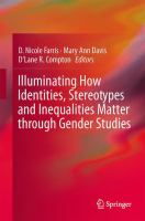 Cover image for Illuminating How Identities, Stereotypes and Inequalities Matter through Gender Studies