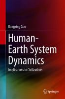Cover image for Human-Earth System Dynamics Implications to Civilizations