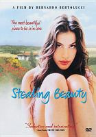 Cover image for Stealing beauty