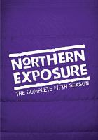Cover image for Northern exposure: Season 5
