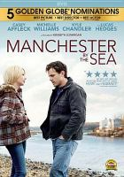 Cover image for Manchester by the sea