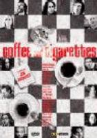 Cover image for Coffee and cigarettes