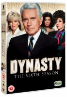 Cover image for Dynasty. The sixth season