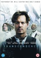 Cover image for Transcendence