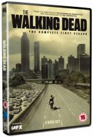 Cover image for The walking dead. The complete first season