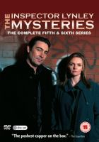 Cover image for The Inspector Lynley mysteries. The complete series fifth and sixth