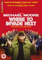 Cover image for Where to invade next