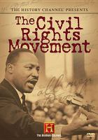 Cover image for Voices of civil rights