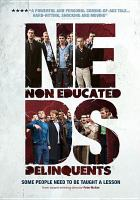 Cover image for Serseriler NEDS: non educated delinquents