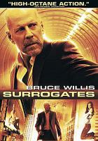 Cover image for Surrogates
