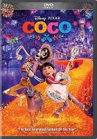 Cover image for Coco