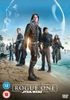 Cover image for Rogue One a Star Wars story