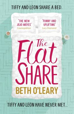 Cover image for The flat share