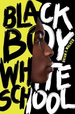 Black boy white boy