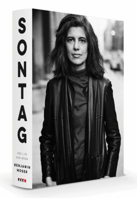 Sontag : her life and work