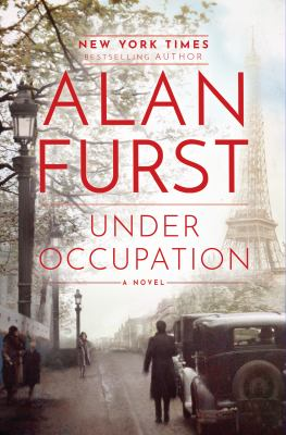 Under occupation : a novel