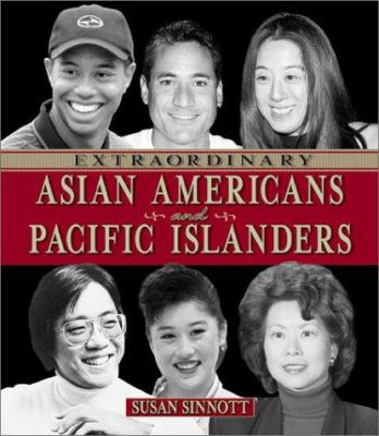 Extraordinary Asian Americans