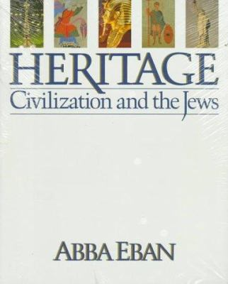 Heritage : civilization and the Jews