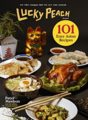 Asian Recipes