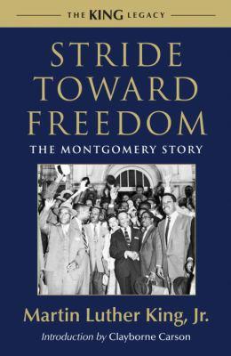 Stride toward freedom : the Montgomery story