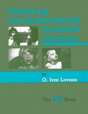 Teaching developmentally disabled children