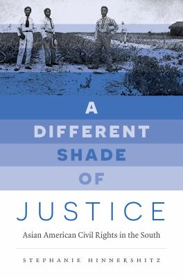A different shade of justice