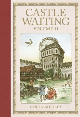 Castle waiting Volume II