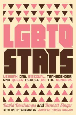 LGBTQ stats : lesbian, gay, bisexual,   transgender, and queer people by the numbers