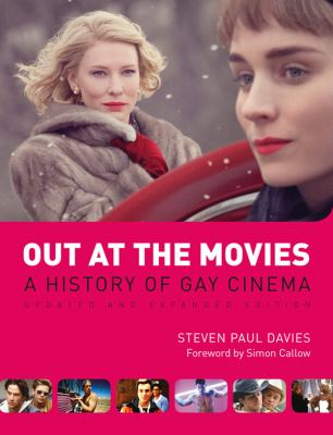 Out at the Movies [eBook] : A   History of Gay Cinema