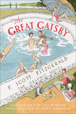 The great Gatsby [graphic novel]