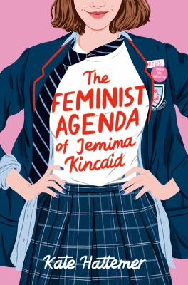 The Feminist Agenda of Jemima Kinkaid