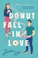 Cover image for Donut fall in love