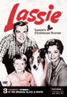 Cover image for Lassie [DVD]