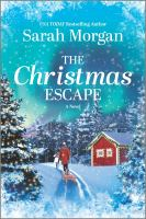 Cover image for The Christmas Escape.